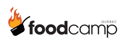 FoodCamp Logo